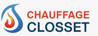 chauffage closset