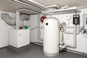 Installation pompe à chaleur à Trooz, Waremme