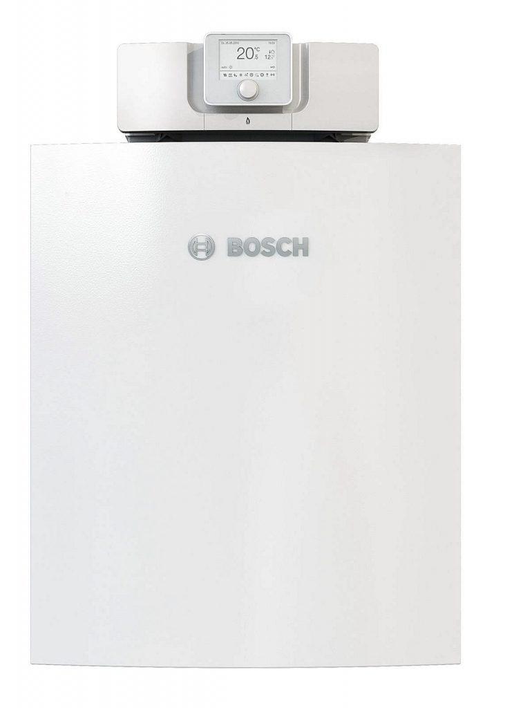 Chaudière Bosch - Chauffagiste Closset à Trooz, Waremme
